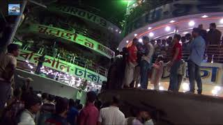 দেখুন এম ভি সুরভি ৯ ও পারাবত ১২ লঞ্চের মধ্যে ধাক্কাধাক্কি ও স্টাফদের মারামারি।।Exclusive Ship 468