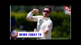 Mason crane lined up for test debut - england consider shake-up for boxing day| NEWS TODAY TV
