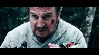 The Grey Epic Ending Scene Full - Liam Neeson Fight with the Alpha