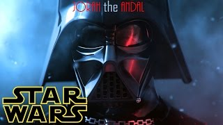 Star Wars - Darth Vader Suite (Theme)