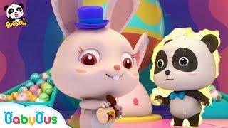 Rabbit Momo