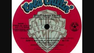 REMIX - Big Daddy Kane -- Ain't No Half-Steppin'