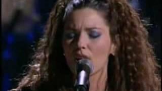 Shania Twain You're Still The One Divas Live Show WMV V9