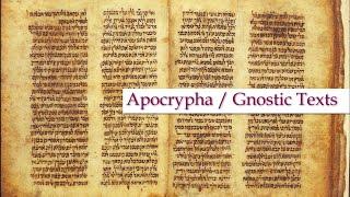 The Secret Book of John, Gnostic Texts