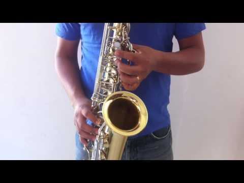 Sax alto Yamaha YAS-23 à venda no Mercado Livre.