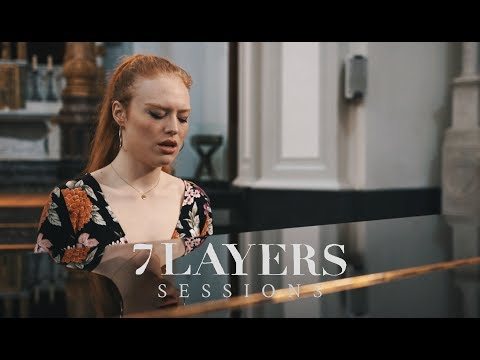 Freya Ridings - Maps - 7 Layers Sessions #78