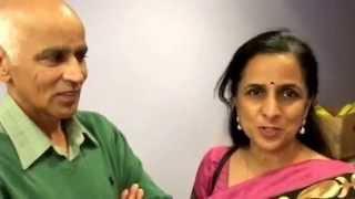 Jaya and Sridhar from Chicago on Paritchaiku Neramachu