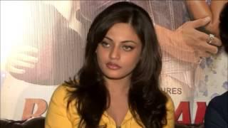Sneha uhlal opens up on Salman