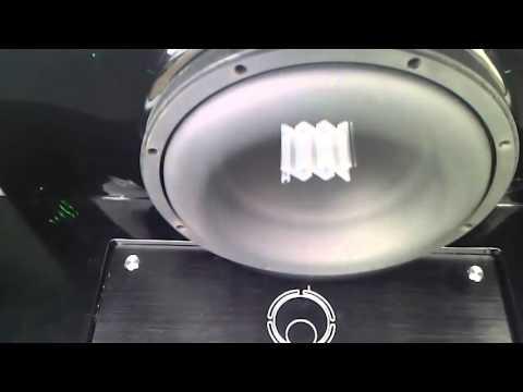 Subwoofer Videos. RE Audio xxx 12 subwoofer