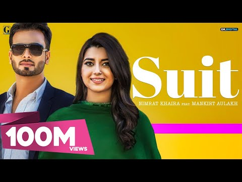 Xxx Mp4 SUIT Full Song Nimrat Khaira Ft Mankirt Aulakh Sukh Sanghera Preet Hundal Latest Punjabi Songs 3gp Sex