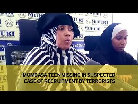 Xxx Mp4 Mombasa Teen Missing In Suspected Case Of Recruitment By Terrorists 3gp Sex
