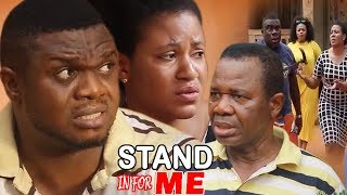 Stand in for me ... Season 1 - Movies 2017 | Latest Nollywood Movies 2017 | Family movie