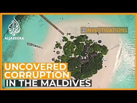 Xxx Mp4 Al Jazeera Investigates Stealing Paradise 3gp Sex