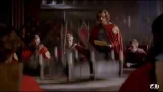 Merlin- Gold ( Imagine Dragons)