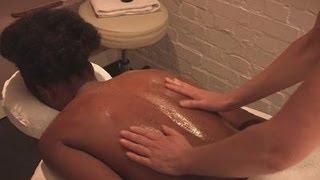 How to massage: full body