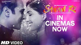 SANAM RE : IN CINEMAS NOW | Pulkit Samrat, Yami Gautam, Urvashi Rautela | Divya Khosla Kumar
