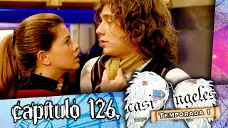 Casi Angeles Capitulo 126 Temporada 1