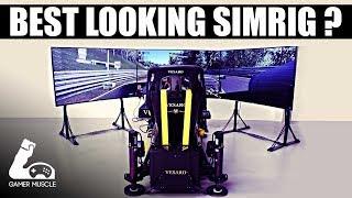VESARO RACING SIMULATORS - OUR FIRST IMPRESSIONS !