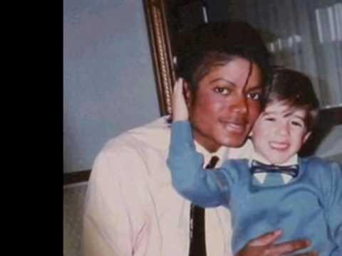 Michael Jackson and Vitiligo