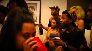 AK - Party Freestyle (Dir.Kojo_Films)