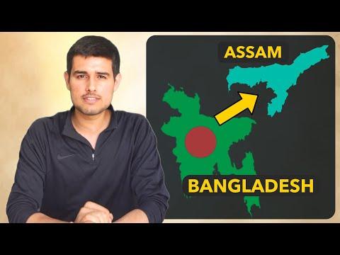 Xxx Mp4 Bangladeshi Immigrants In India Citizenship Amendment Bill Explained By Dhruv Rathee 3gp Sex