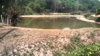Malayalam Ladies Bath at Beautiful Village Atmosphere