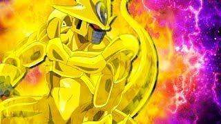 CRITICAL COOLER UNLEASHED! NEW BOSS RUSH STAGE 5   Dragon Ball Z Dokkan Battle
