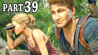 Uncharted 4 Gameplay German PS4 #39 - Rafe auf der Spur - Let's Play Uncharted 4 Deutsch