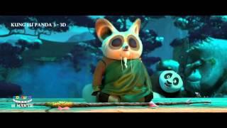 Kung Fu Panda 3 - 3D