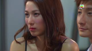 TVB 最佳Kiss場面 Top 5