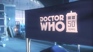 The making of The Day of the Doctor (full episode) | Doctor Who Behind the Lens | BBC