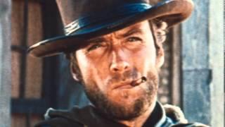 Clint Eastwood   Gunfighter