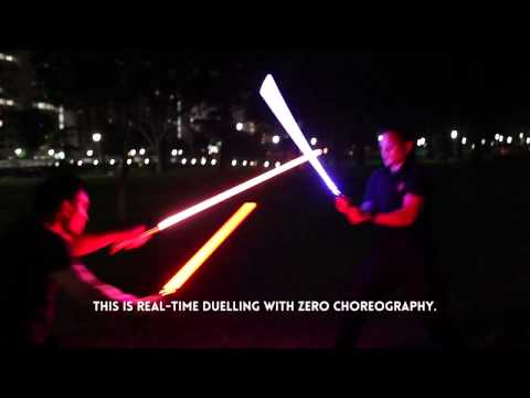 Xxx Mp4 RAW Footage REAL TIME Lightsaber Dueling Zero Choreography The Saber Authority Singapore 3gp Sex