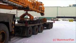 Demag AC160 from Sterling Crane