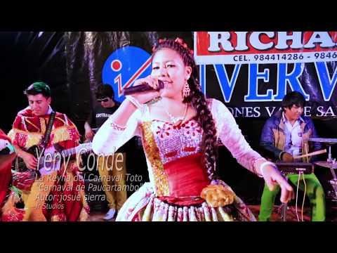 Xxx Mp4 YENY CONDE EN VIVO 2017 Carnaval De Paucartambo 3gp Sex