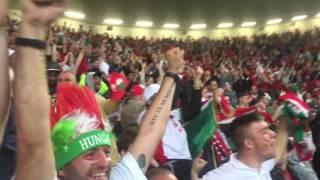 Ausztria - Magyarország 0-2 (0-0) AUT-HUN