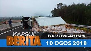 KAPSUL BERITA EDISI TENGAH HARI