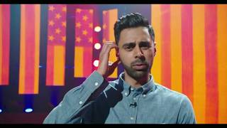 "Hasan Minhaj Emotional Speech About 9/11 | Netflix Stand Up Comedy Special ""Homecoming King"""