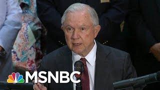 Joe: 'Any Self-Aware POTUS Would Be Very Concerning' | Morning Joe | MSNBC