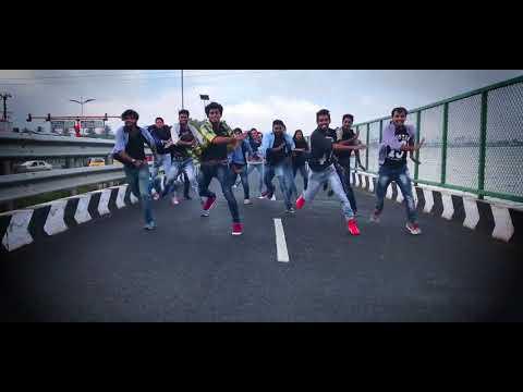 Xxx Mp4 Mersal Mersal Arasan Tamil Dance Video By DSA Dance Company Vijay A R Rahman 3gp Sex