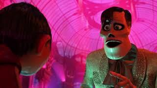 COCO, de Disney•Pixar - Miguel conoce a Ernesto de la Cruz (en español)