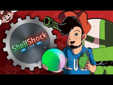 OBLITERATE the PEONS Green Ball That Goes Boom Shellshock Live w Friends