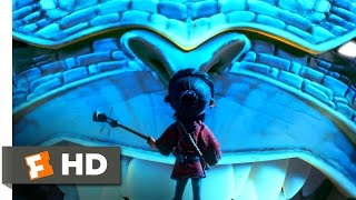 Kubo and the Two Strings (2016) - The Most Powerful Magic Scene (10/10) | Movieclips