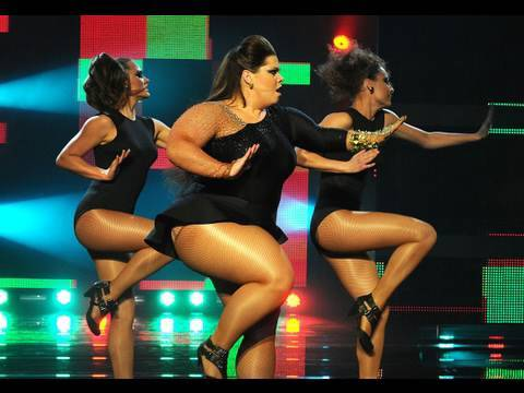 Xxx Mp4 Katy Brand As Beyonce Gets Through To The Let S Dance For Sport Relief Final 3gp Sex