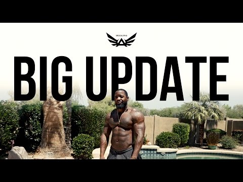 Big Update | Physique Check | Blood Pressure Lowered from Plant based Diet