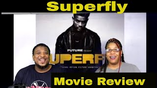 Superfly (2018) Official Movie Review
