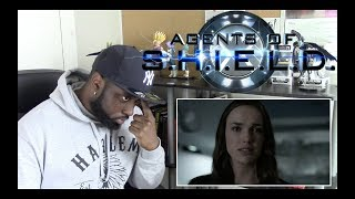 Marvel's Agents of Shield REACTION - 5x22