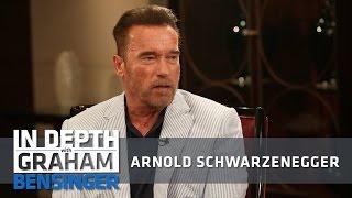 Arnold Schwarzenegger: Real estate mogul?