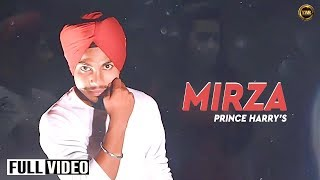 MIRZA || PRINCE HARRY || YAR || LATEST SONG 2016