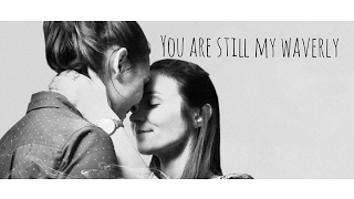 Waverly and Nicole : Wayhaught || Just A kiss